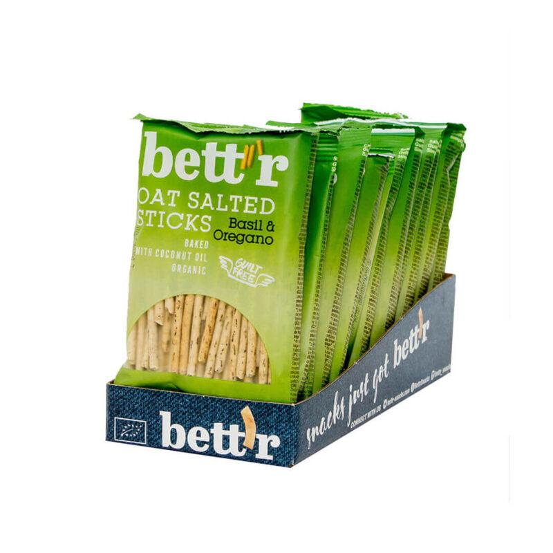 Bett'r