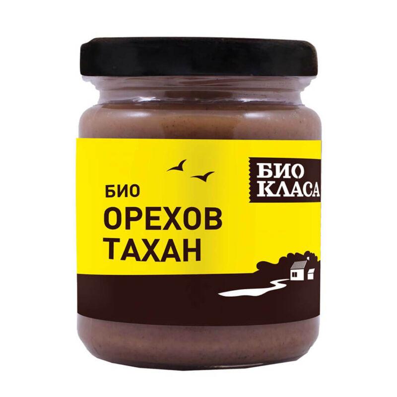 Био Орехов Тахан