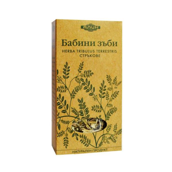Чай Бабини зъби 30 гр. / Алин