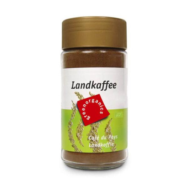 Био Кафе от Зърнени Култури 100 г.