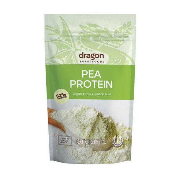 Био Грахов Протеин  (82 % Протеин) 200 г. Dragon