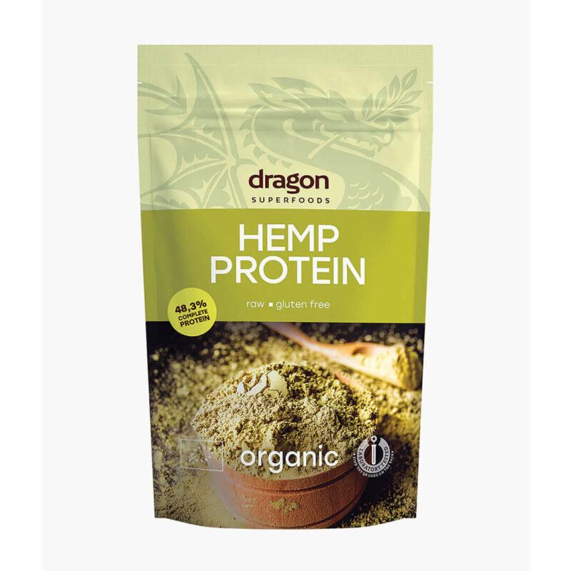 Био Конопен Протеин 200 гр. Dragon