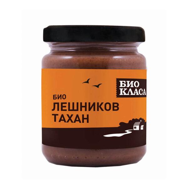 Био Лешников Тахан