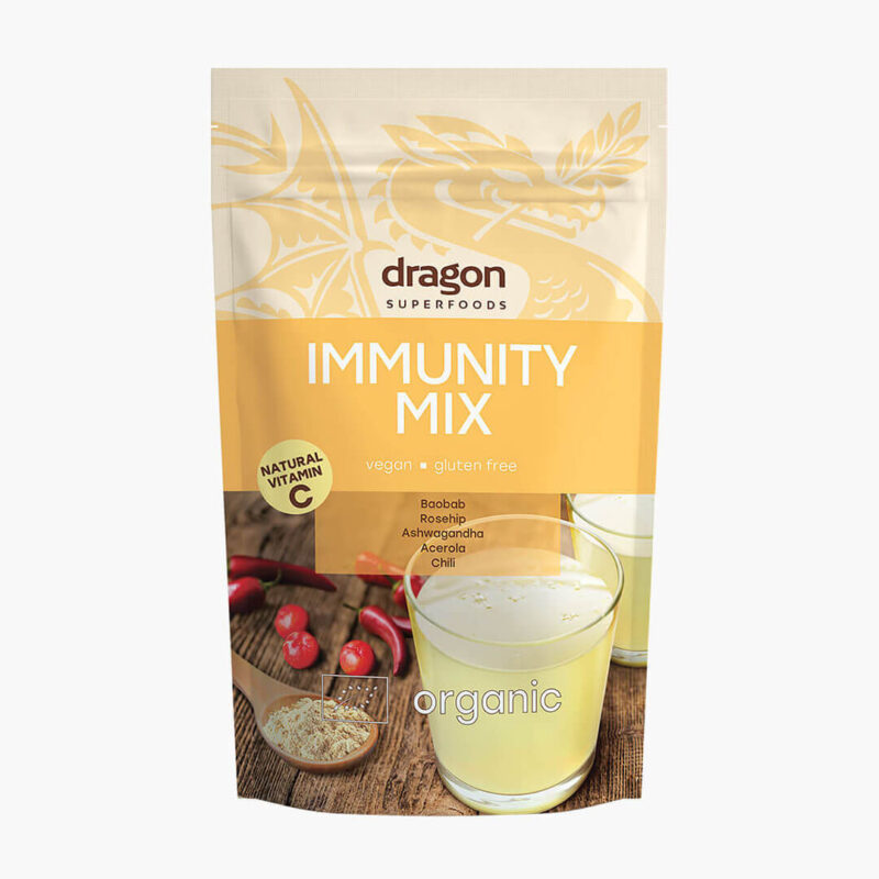 Био Функционален Immunity Mix 150 г. Dragon
