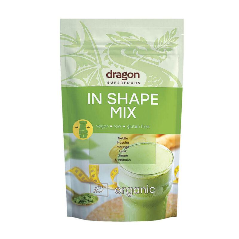 Био Функционален In Shape Mix 200 г. Dragon