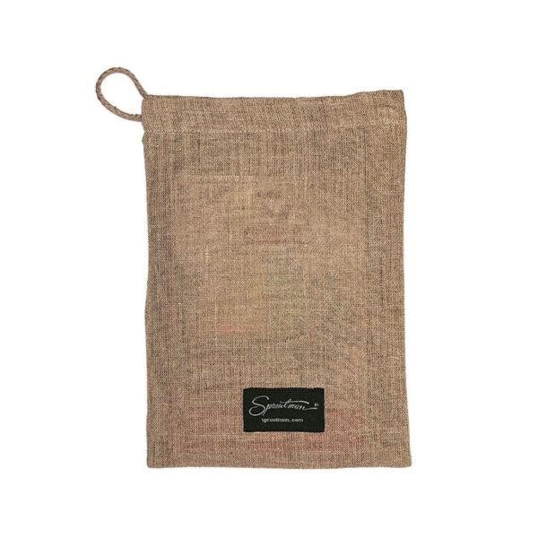 Конопена торбичка за покълване