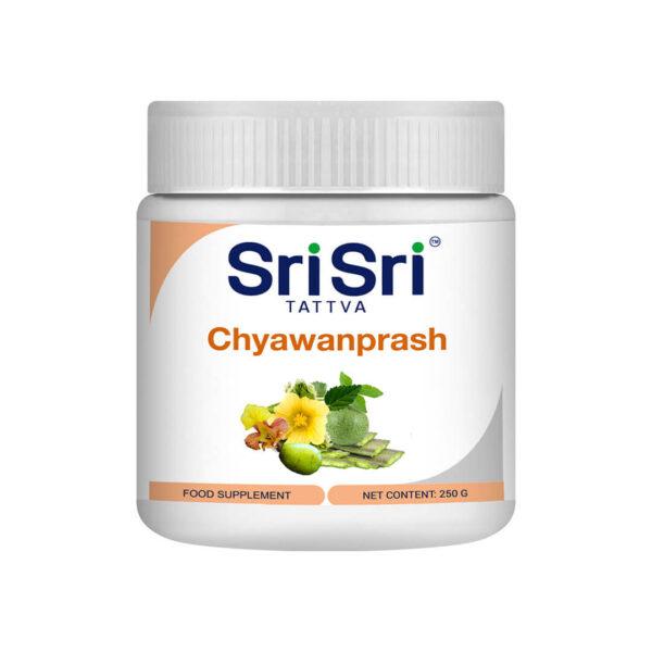 Chyawanprash 250 g.