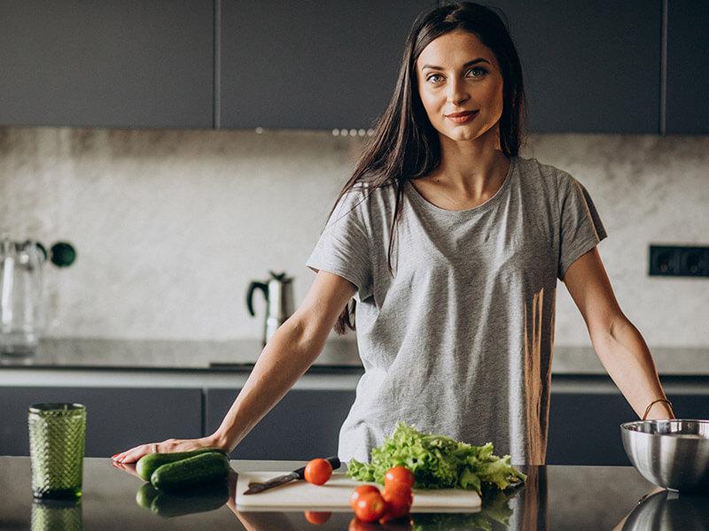 Аюрведичен готварски курс